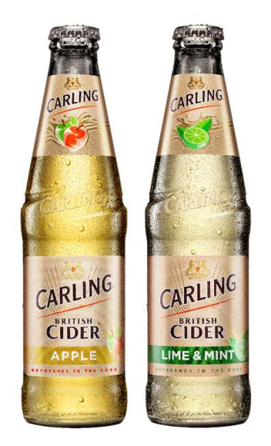 Carling-cider